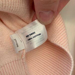 GAP Sweaters - Cropped cardigan